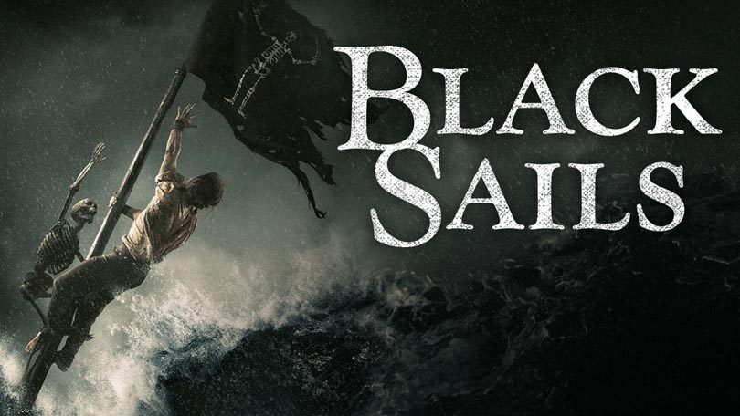 Black Sails Netflix