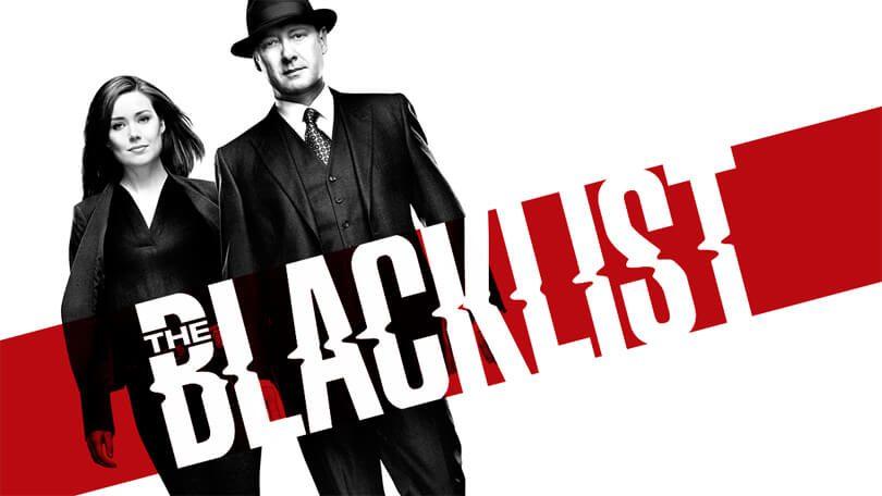 The Blacklist seizoen 4 Netflix
