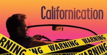 Californication verwijderd Netflix