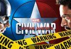 Captain America Civil War verwijderd Netflix