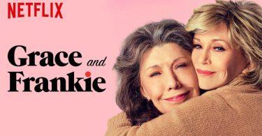 Grace and Frankie Netflix seizoen 5