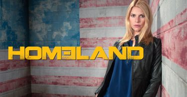 Homeland seizoen 6 Netflix