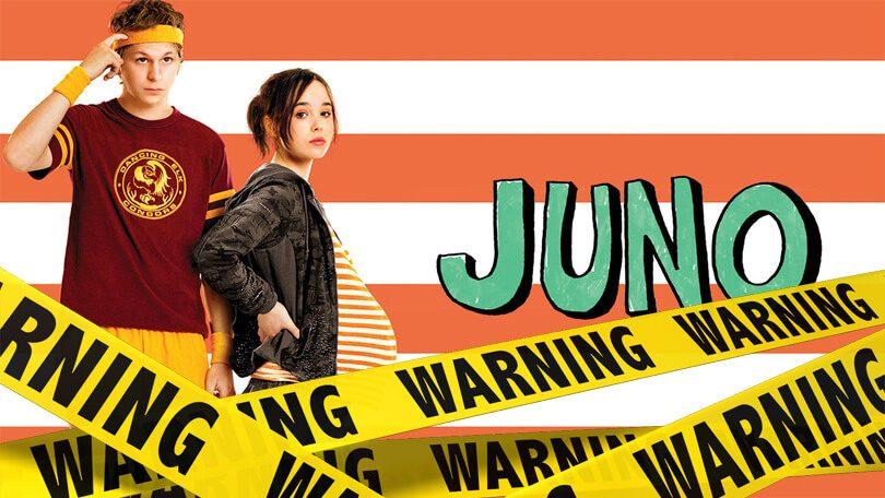 Juno verwijderd Netflix