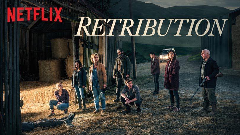 Retribution Netflix
