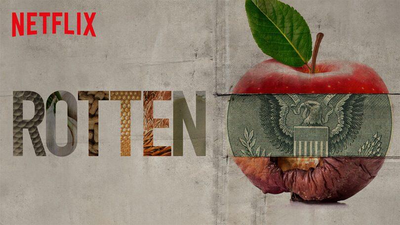 Rotten Netflix