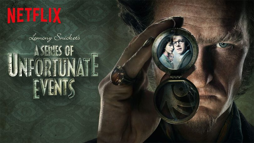 A Series of Unfortunate Events seizoen 2 Netflix wanneer