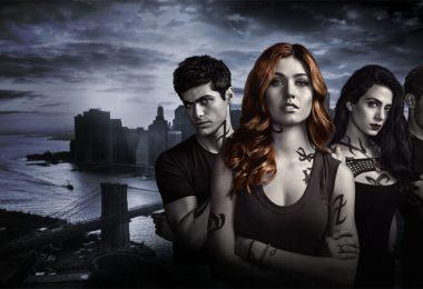 Shadowhunters seizoen 3
