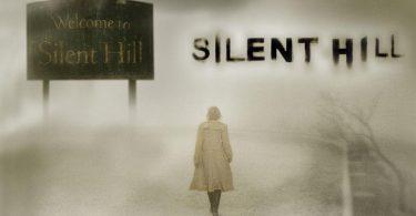 Silent Hill Netflix
