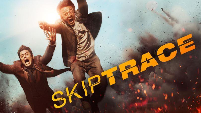 Skiptrace Netflix