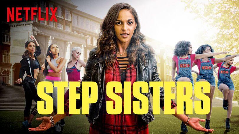 Step Sisters Netflix