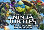 Teenage Ninja Turtles 2 Netflix