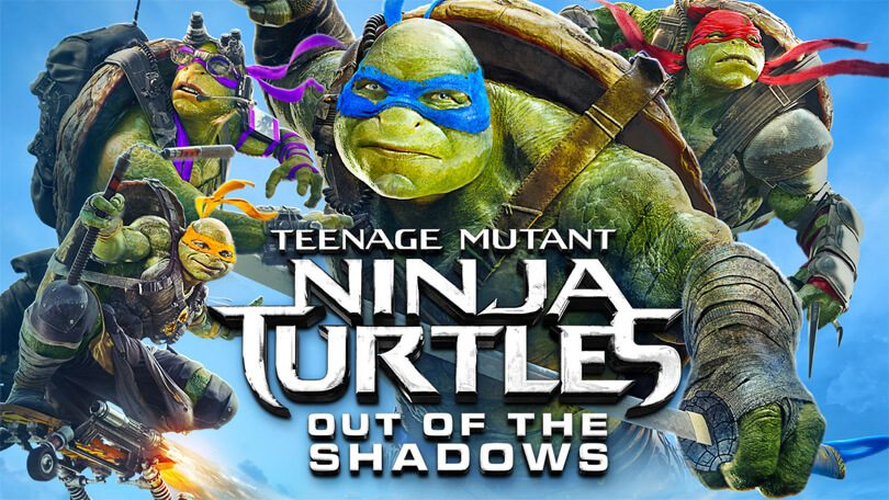 Teenage Mutant Ninja Turtles 2 2016 Netflix Nederland Films En