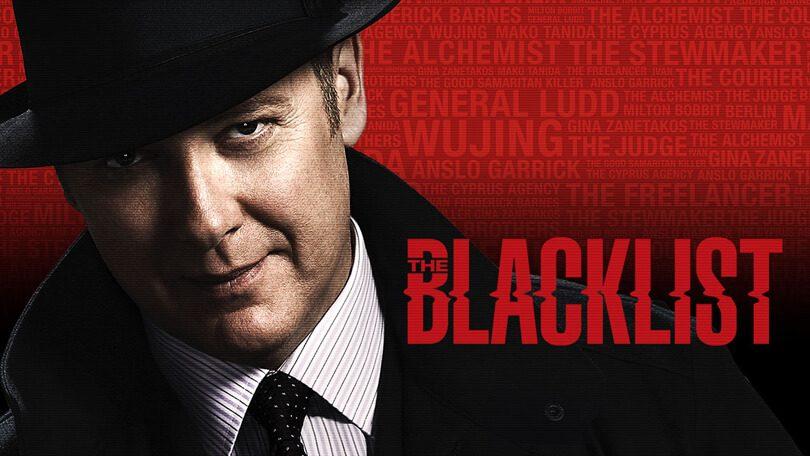 The Blacklist seizoen 4