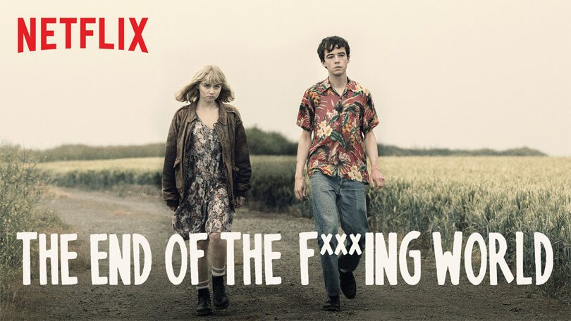 The End of the Fucking World Netflix