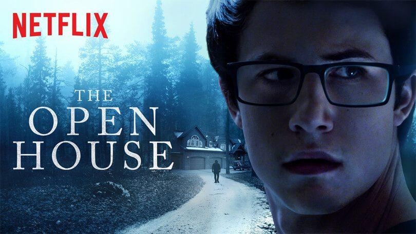 The Open House Netflix