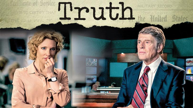 Truth (2015) - Netflix Nederland - Films en Series on demand