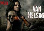 Van Helsing Netflix