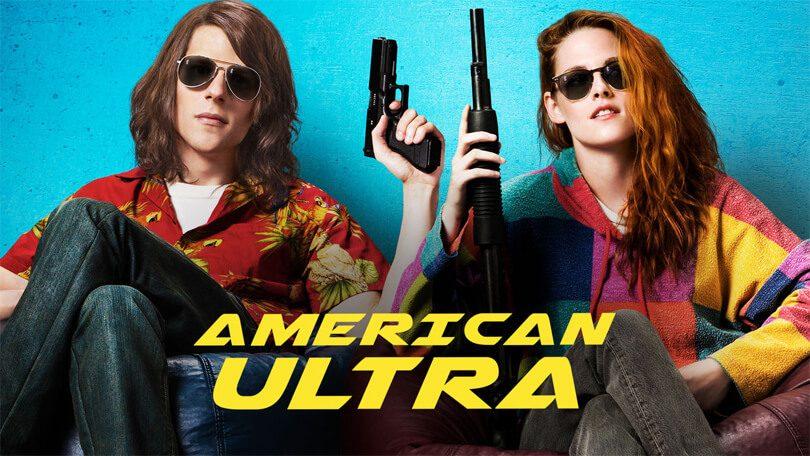 American Ultra Netflix