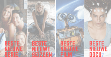 Beste nieuwe titels januari 2018 Netflix