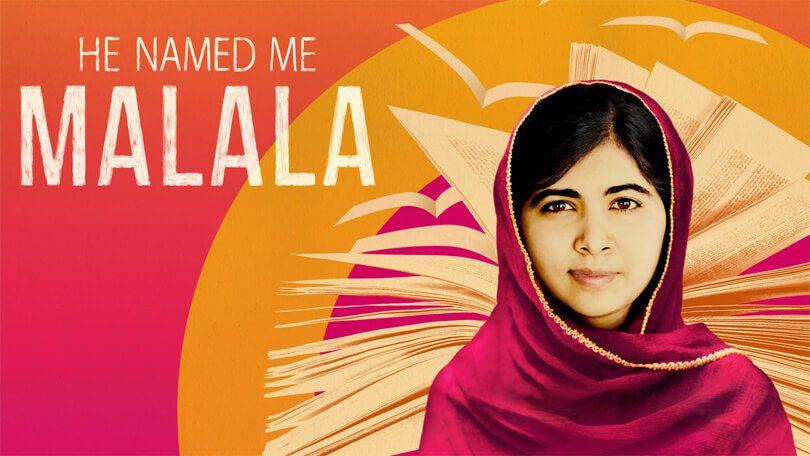 He Named Me Malala Netflix