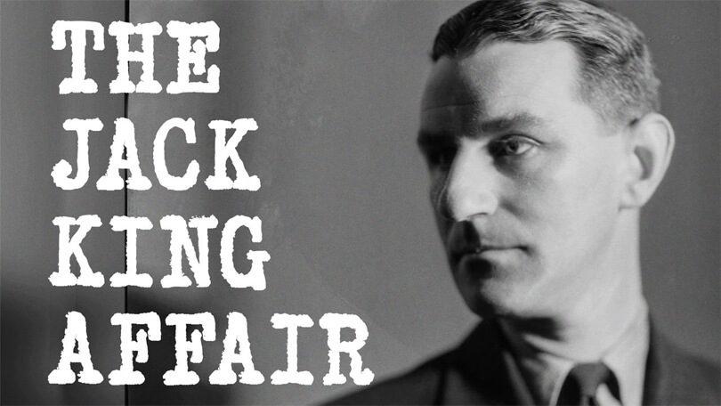 Jack King Affair