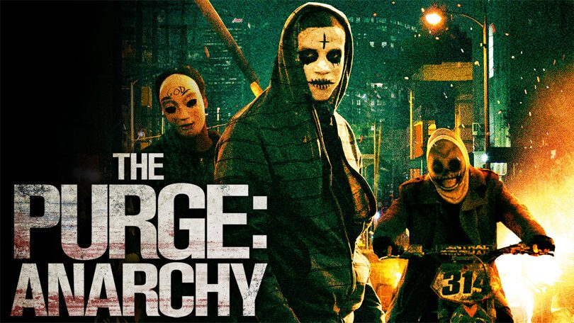 The Purge: Anarchy Netflix