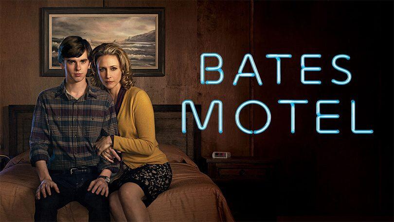 Bates Motel seizoen 4