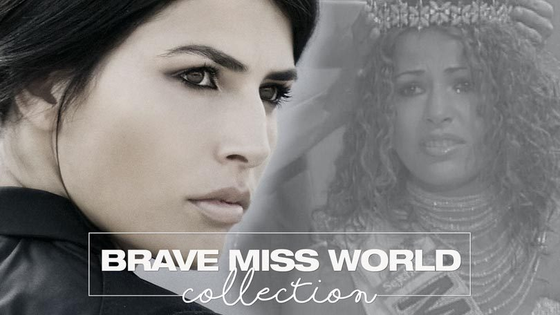 Brave Miss World Netflix