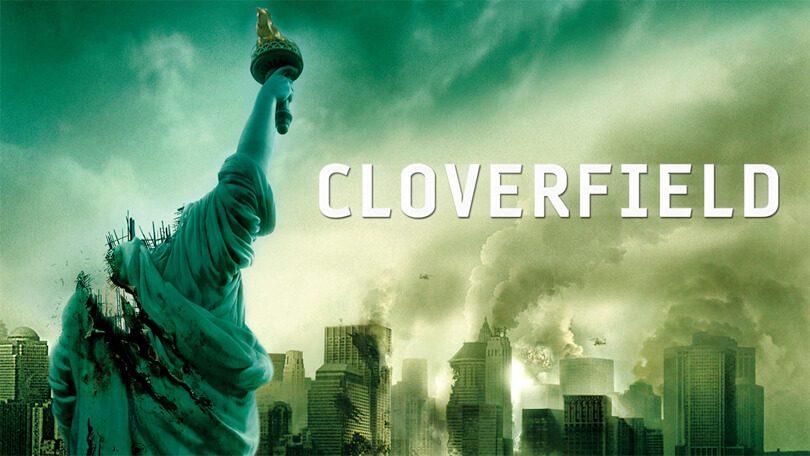 Cloverfield 2008 Netflix