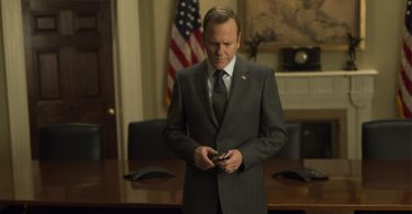 Designated Survivor aflevering 11 Grief