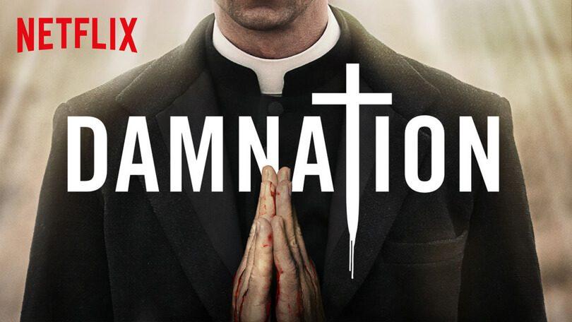 Damnation Netflix