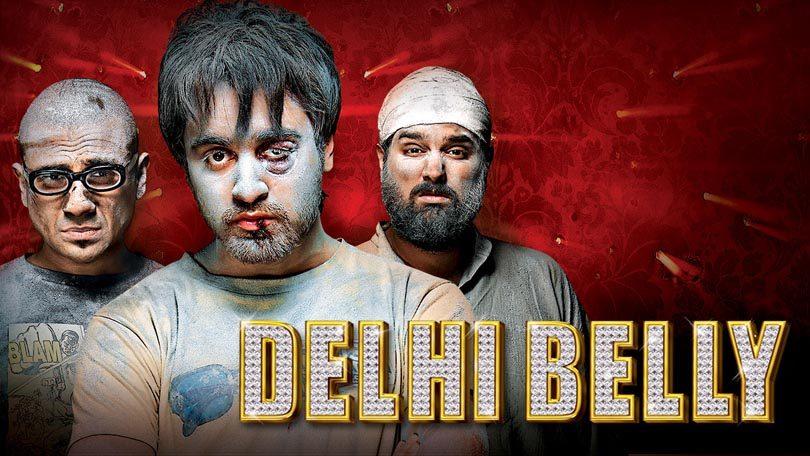 Delhi Belly Netflix