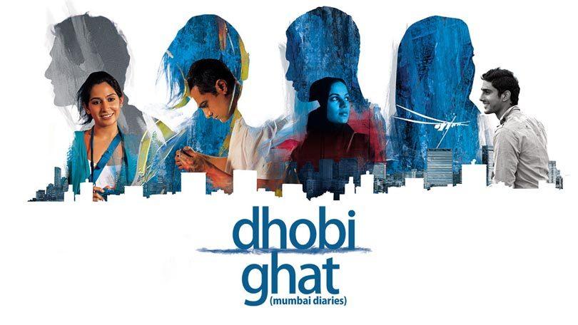 Dhobi Ghat Netflix
