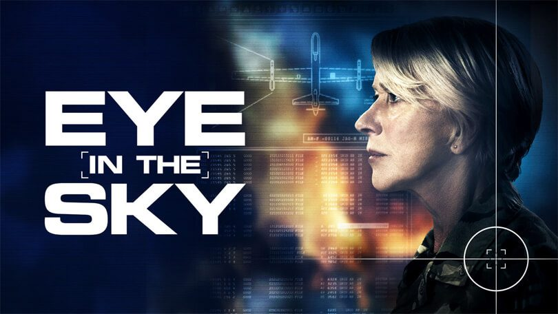 Eye In The Sky 2015 Netflix Nederland Films En Series On Demand