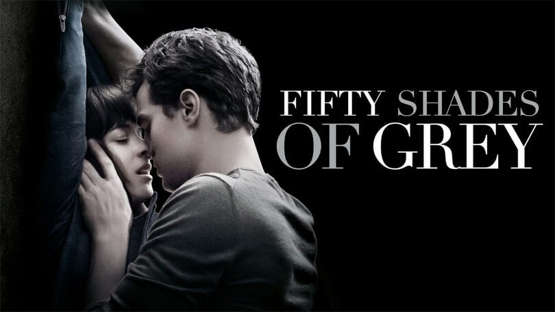 Fifty Shades Of Grey 1 Netflix