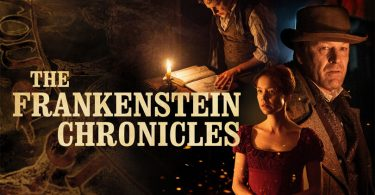 The Frankenstein Chronicles Netflix