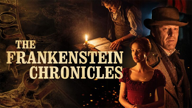 The Frankenstein Chronicles Netflix
