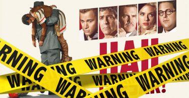 Hail Caesar verwijderd Netflix