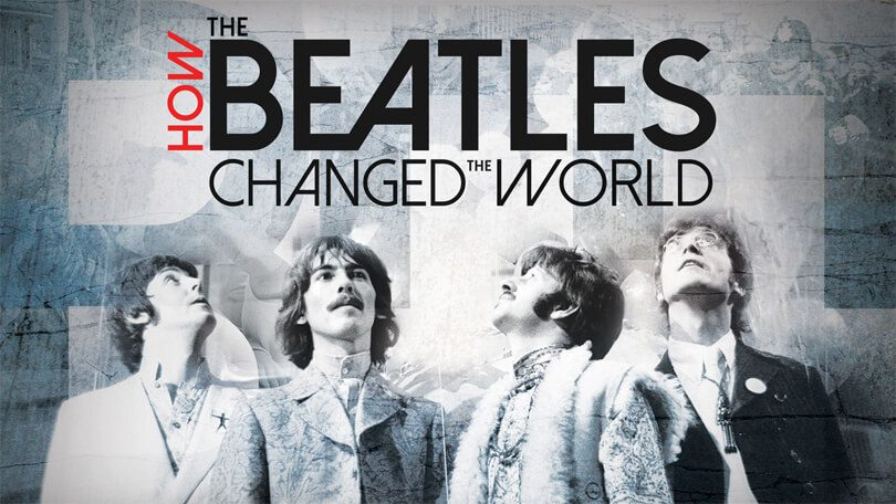 How the Beatles Changed the World Netflix