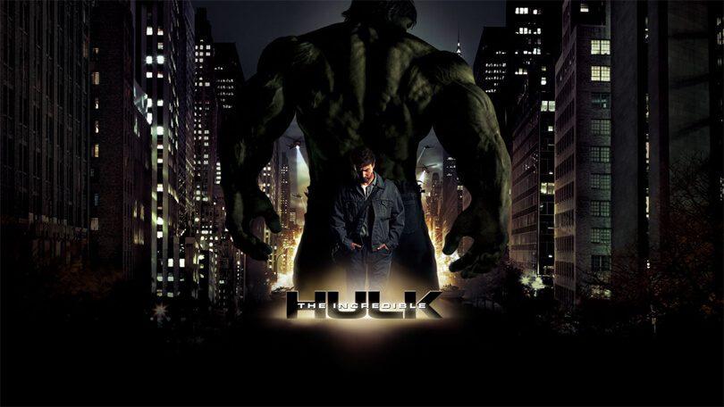The Incredible Hulk Netflix