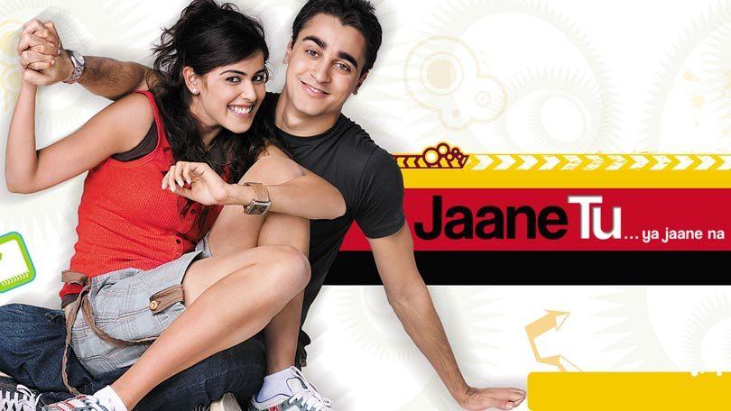 Jaane Tu... Ya Jaane Na Netflix