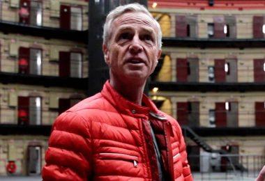 John Jansen Netflix