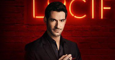 Lucifer seizoen 2 Netflix