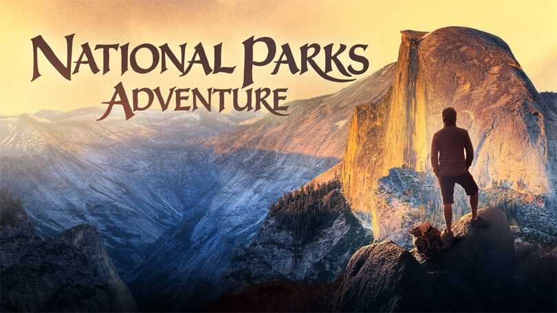 National Parks Adventure Netflix