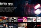 Netflix scherm algemeen