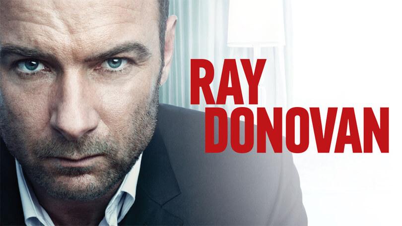 Ray Donovan Netflix