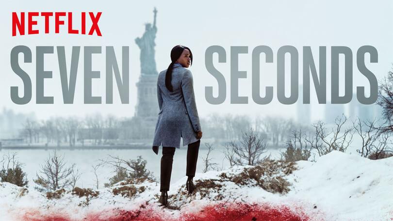 Netflix Cancelt Seven Seconds Al Na één Seizoen