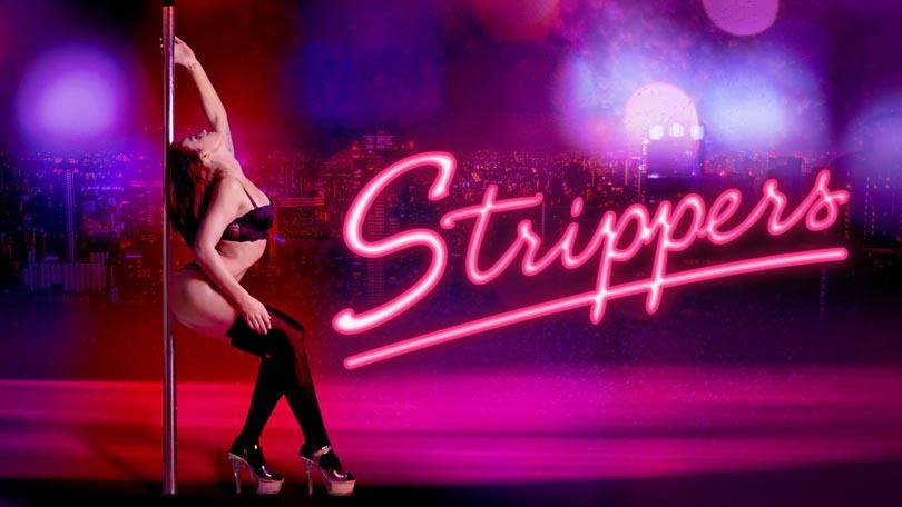 het beste strippers aan het lapdancen