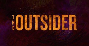 The Outsider Netflix