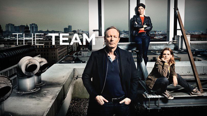 The Team Netflix